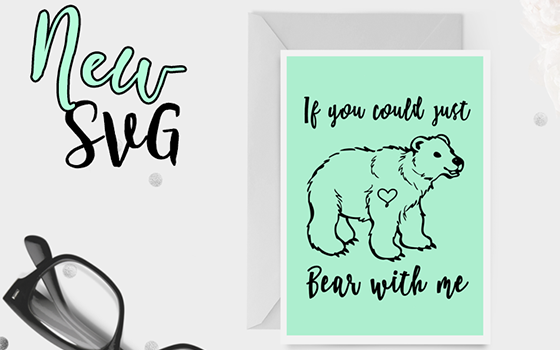 If you could just bear with me!