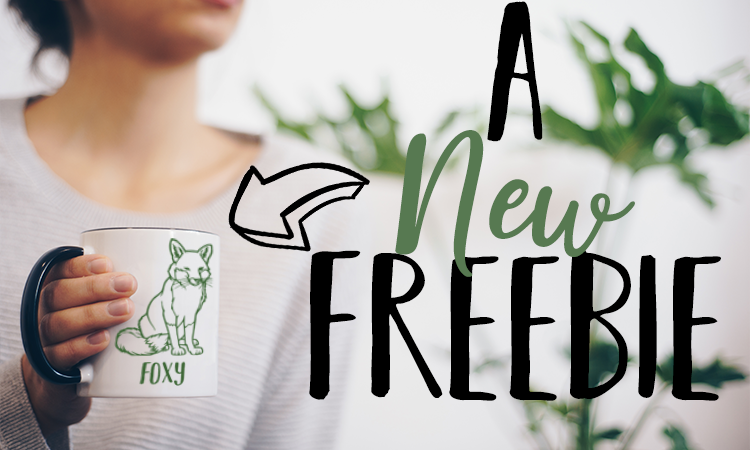A Foxy Free SVG!